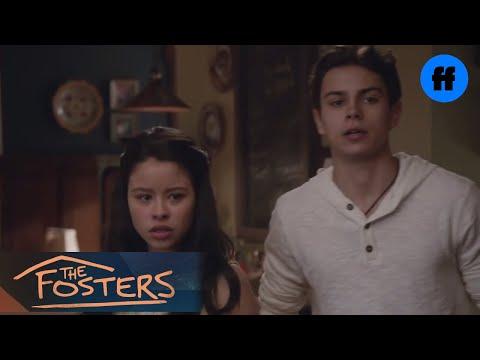The Fosters | Season 1, Episode 2 Recap | Freeform