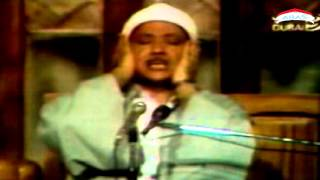 Amazing! Sheikh Abdul Basit | Surah Verse Of Ahzab