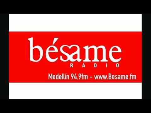 45 minutos de Besame FM 94.9 (la radio apasionada)