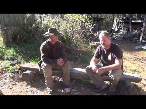 Spirit of the Hunt (Maine Primitive Skills School)