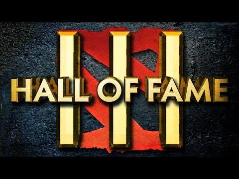 Dota 2 Top Plays Weekly - Ep. 75 Hall of Fame
