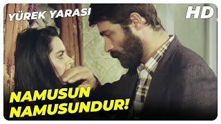 Yürek Yarası - Senin Hatun Cennetin Evine Sermaye Olmuş  Kadir İnanır Eski Türk Filmi