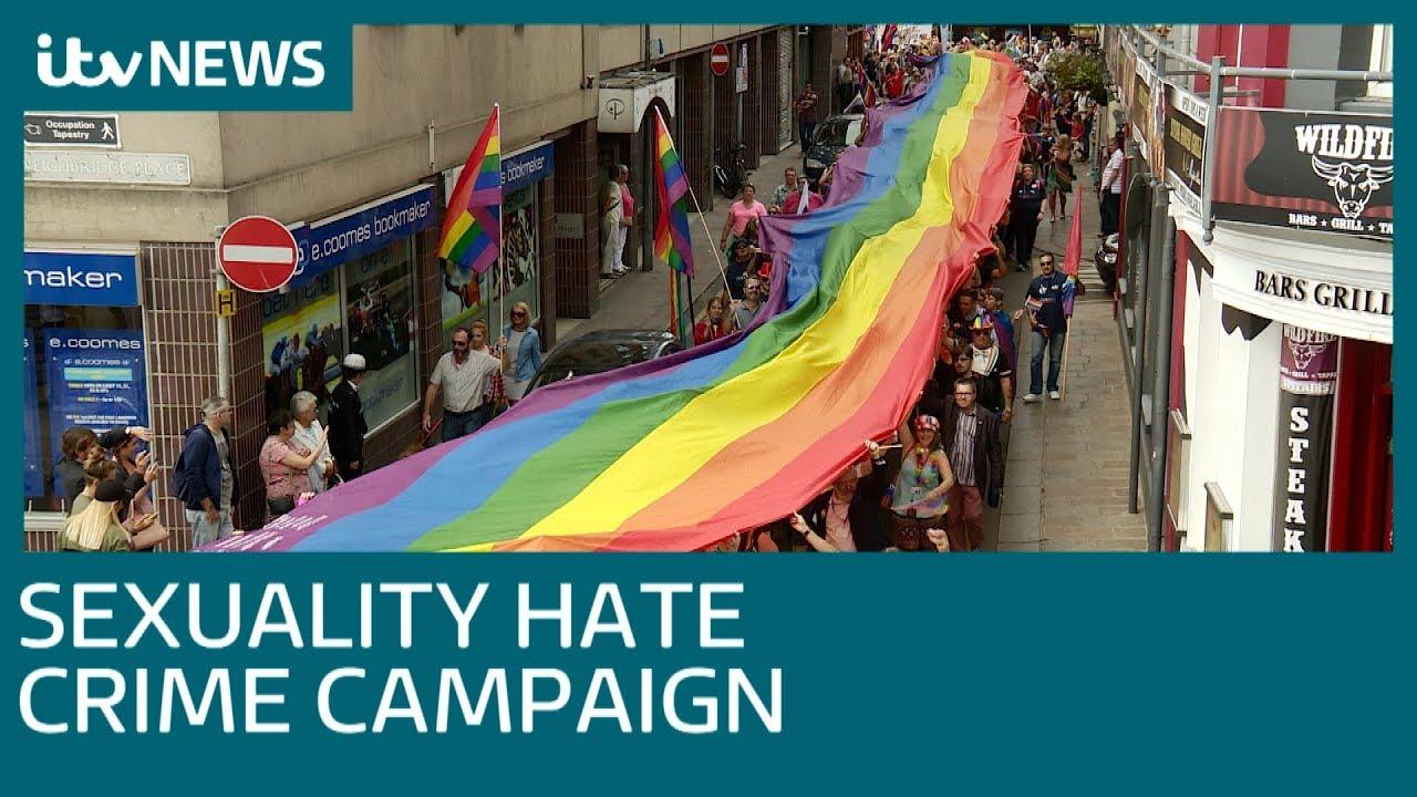 Hate sexuality i I Hate