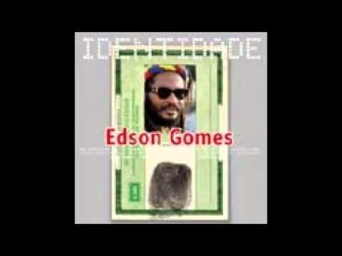 Edson Gomes - Identidade