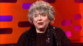 The Graham Norton Show S08E19 - Miriam Margolyes