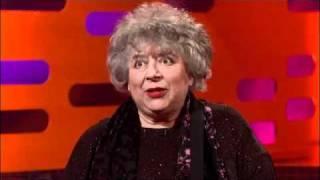 "The Graham Norton Show S08E19 - Miriam Margolyes ""I'll suck you off"""