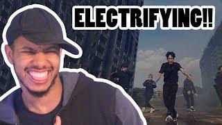 EXO 'ELECTRIC KISS' MV -SHORT VER.- REACTION