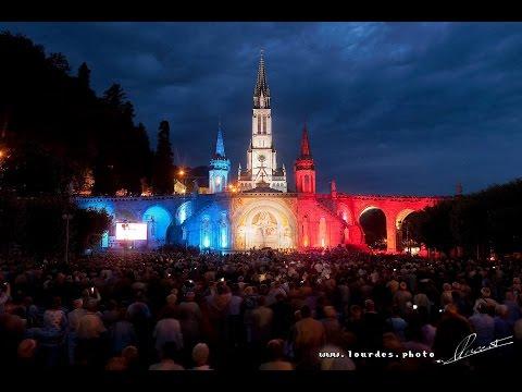 Trip to Miraculous Lourdes!!!