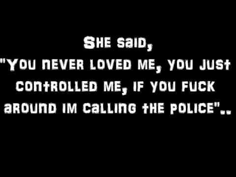 Hopsin - Heather Nicole (Lyrics)
