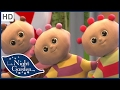 In the Night Garden 207 - Wave to the Wottingers | HD | Full Episode | Cartoons for Children