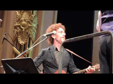 Os Cegos do Castelo - Nando Reis & Orquestra Petrobrás Sinfônica 251017