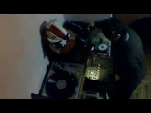 Morelli Dj Live from Naples Italy on www.theMastersgroove.com