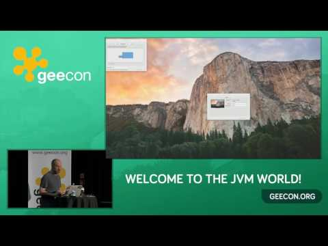 GeeCON 2017: Mark West-Building a Smart Security Camera with Raspberry Pi Zero,Node.js and The Cloud