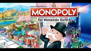 Monopoly | Para Nintendo Switch #8🇪🇸
