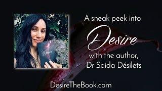 Desire: Sneak Peek Series - Part 19