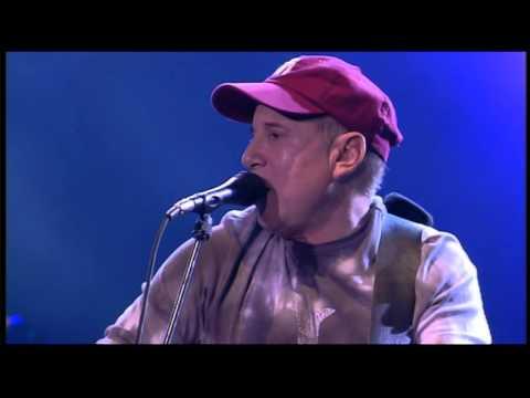 Paul Simon - I Am A Rock (Live)