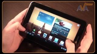 Обзор планшета Samsung Galaxy Tab 2 7.0 P3110(, 2012-12-19T14:38:16.000Z)