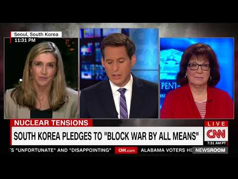 CNN: Kim Jong-un blinks, North Korea backs off threat toward Guam