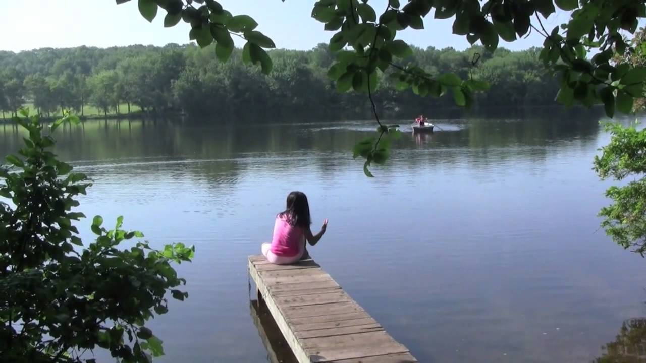 Mountain Springs Lake Resort The Poconos Pa Youtube