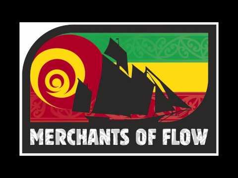 Merchants of Flow - Sweeter Than Honey