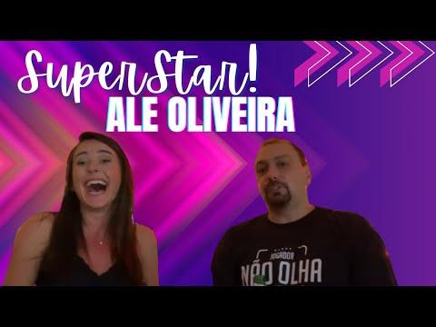 """""""EU IA DESISTIR DA CARREIRA DE COMENTARISTA"""" ALÊ OLIVEIRA E MANU CAIADO #17"""