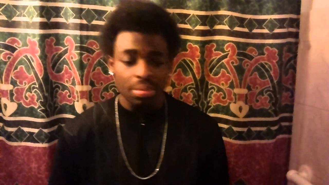 Roosevelt sings August alsina kissing on my tattoo - YouTube