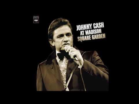 Johnny Cash  Last night I Had the Strangest Dream
