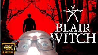 Blair Witch - Recenzja