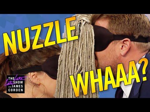 Nuzzle Whaaa?? w Mayim Bialik & Ben Simmons