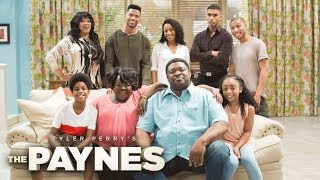 They're Back! The Paynes Premieres January 16 | Tyler Perry's The Paynes | Oprah Winfrey Network