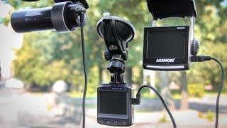 Как правильно выбрать видеорегистратор с антирадаром?