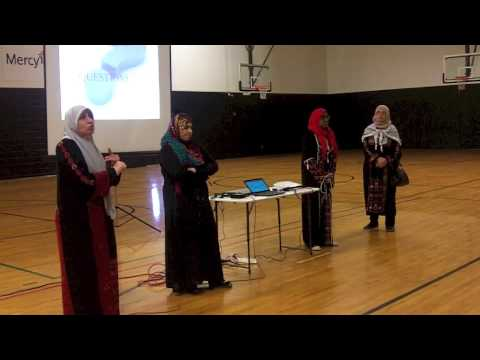 Maisa Jouhari and the Islamic School of Greater Kansas City