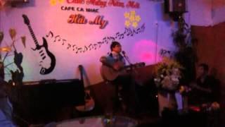 về đi em Trần Tiến guitar flamencohuy