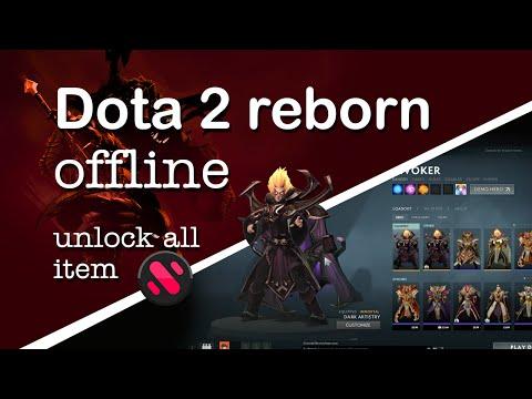 Download dota 2 offline v1480