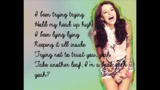 Cher Lloyd ~ Love Me for Me. Lyrics + HD Free Download.