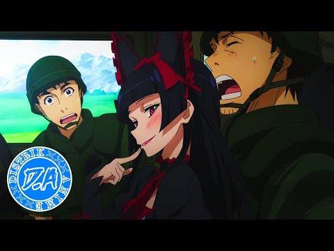 5 Anime Isekai Paling Seru [ BAGIAN 3 ] streaming vf