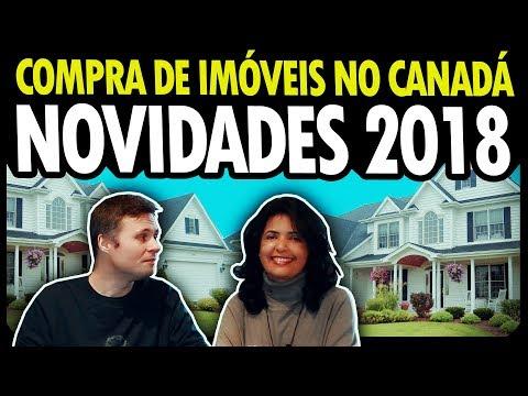 NOVAS REGRAS PARA COMPRAR CASA NO CANADÁ - FINANCIAMENTO DE IMÓVEIS NO CANADÁ #2