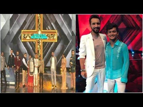 Dance Plus 3 Grand finale:Winner is Bir Radha Sherpa- Team Punit [2017]