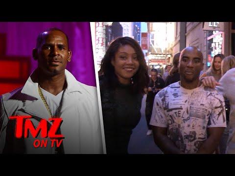 Charlamagne Tha God Comes To DMX's Defense | TMZ TV