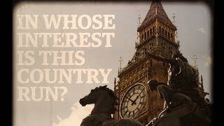 In whose interest is this country run? | Owen Jones talks...