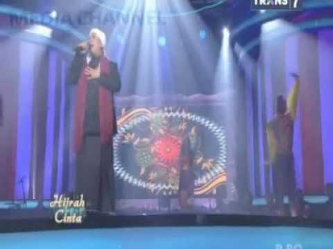 OPICK - ASSALAMUALAIKUM // hijrah cinta