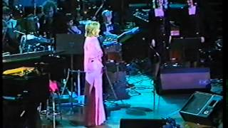 PETULA CLARK IN CONCERT RAH LONDON 1983 PART 1