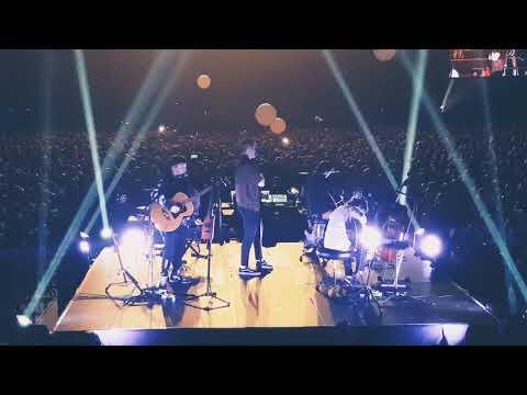 Imagine Dragons- 'Amsterdam' At Ziggo Dome 2018