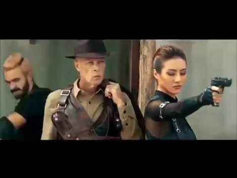 中国最好的武术电影 - 新中国的动作片2018年 - 动作片720P