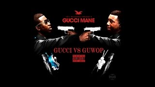 "Gucci Mane - ""Mob Sh*t"""