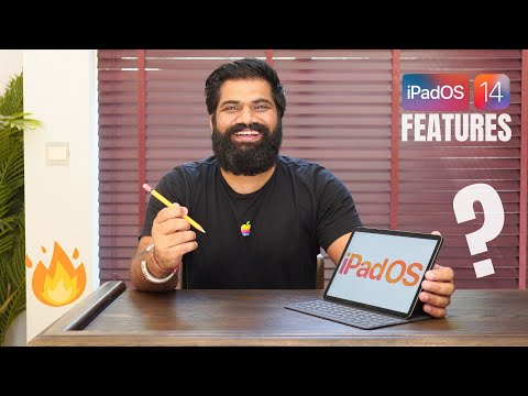 iPadOS 14 Update – Improved And Powerful – Top New iPadOS 14 Features – WWDC 2020🔥🔥🔥