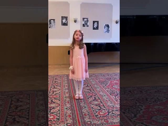 Лазарева Ксения Студия Софит 2019