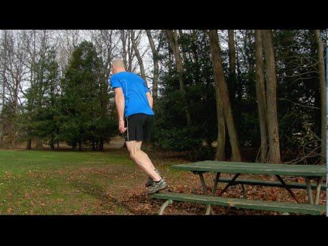 Effortless Running - Inspired by Natural Design