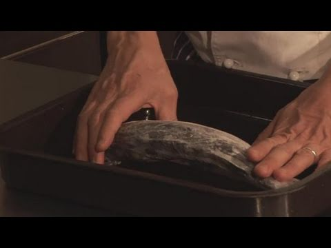 How To Defrost Fish On A Tray