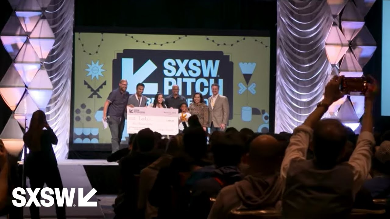 SXSW Pitch | SXSW Conference & Festivals
